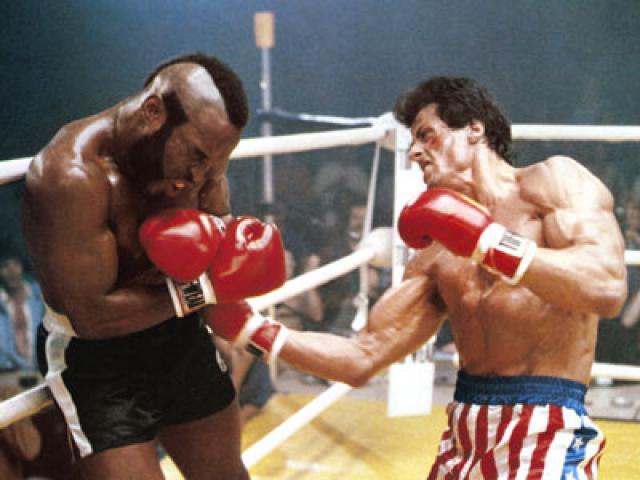 80sGeek Rocky III