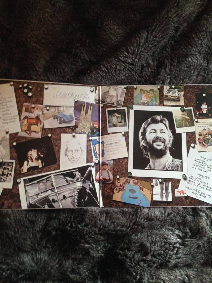Clapton Dominiek Hoet
