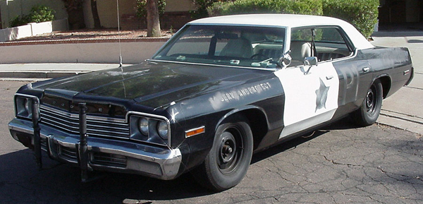 10. bluesmobile blue brothers