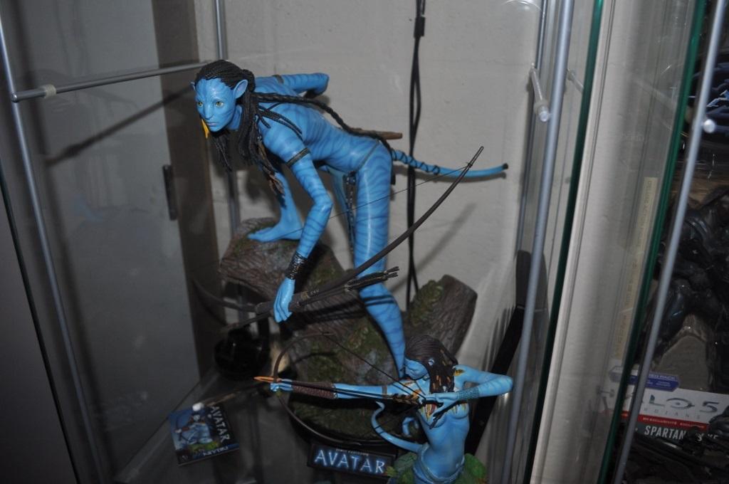Alex Rens 80 Avatar