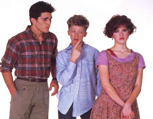Sixteen Candles Molly Ringwald