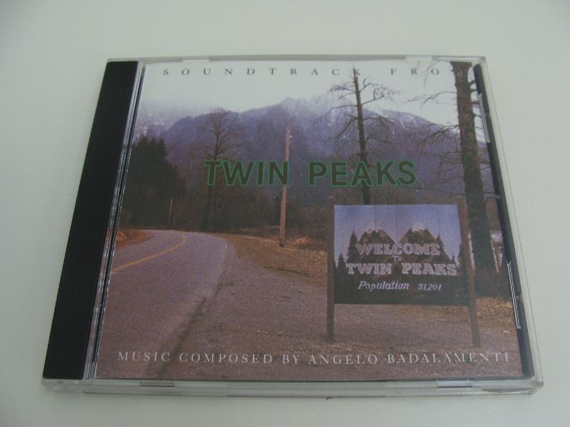 Twin Peaks Haul
