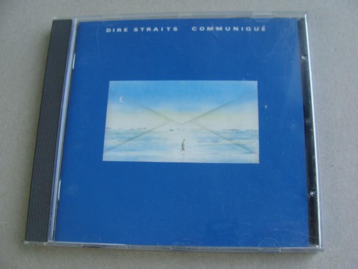 Dire Straits Communiqué