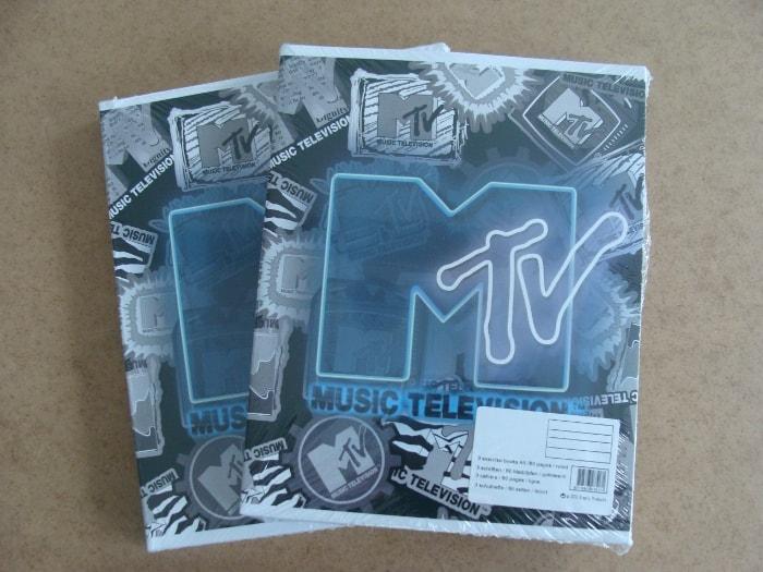 MTV 80s Geek Haul