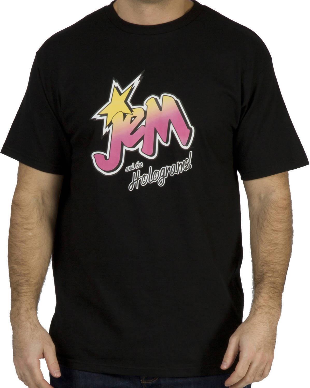 Shirts Jem 80s