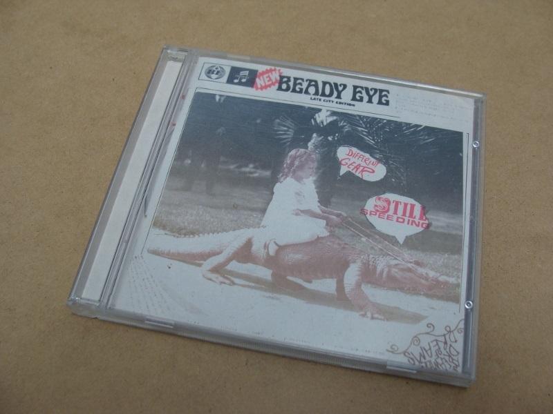 Beady Eye