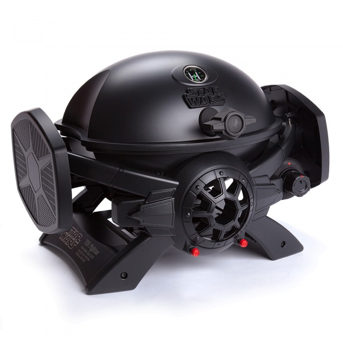 Star Wars Grill by Broil Chef