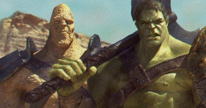 spoilers Thor Ragnarok