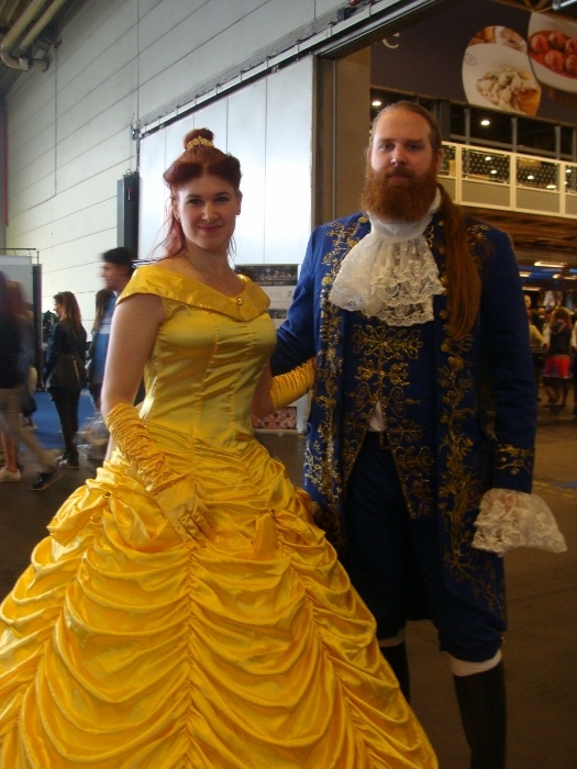 beauty & The Beast facts 2017