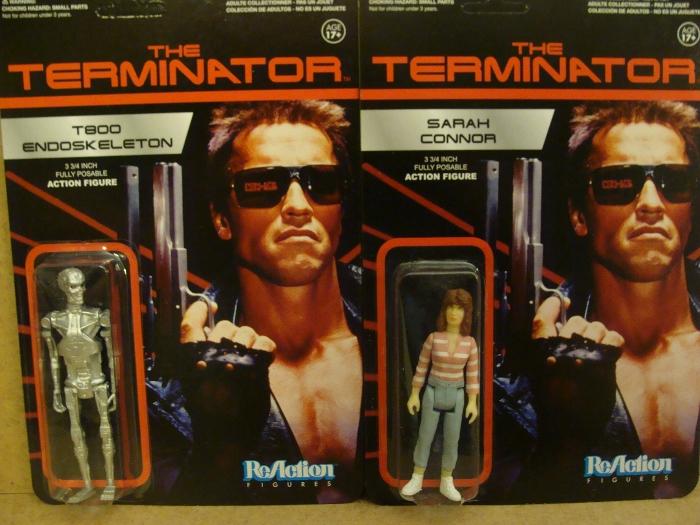 Funko Terminator T800