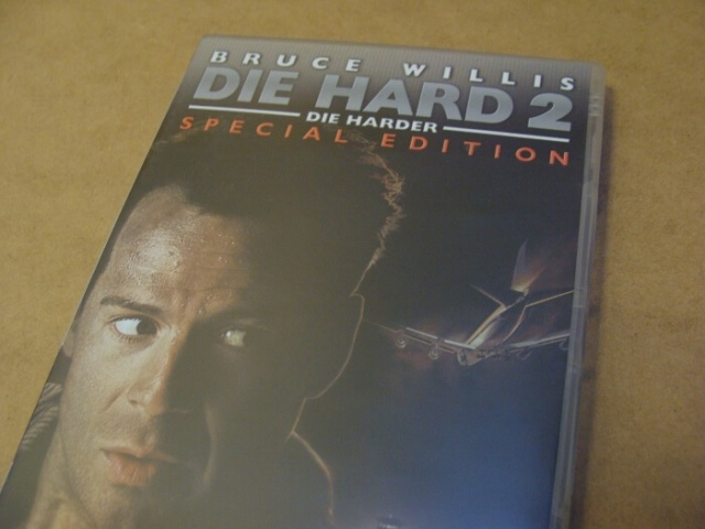 Die Hard 2 Special Edition