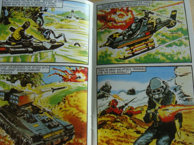 Palitoy Action Force