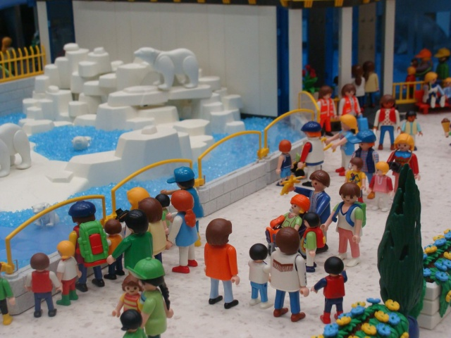 Seaworld Playmobil Balen 2018