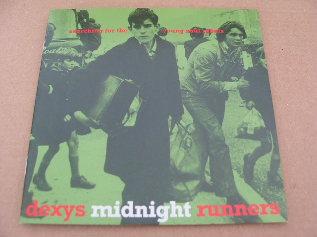 80s Geek dexy Midnight Runners