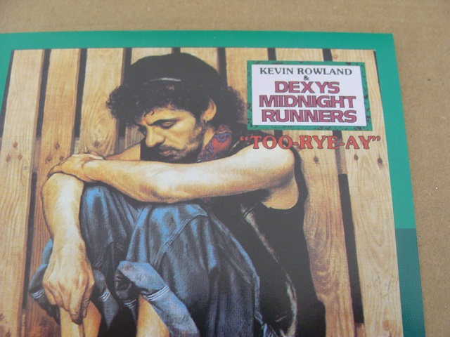 Dexys Midnight Runners Too-rye-ay