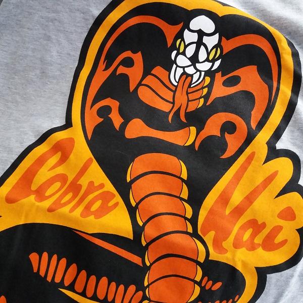 Cobra Kai Shirt