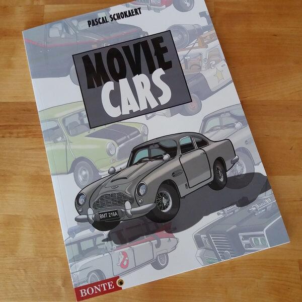 Bonte Movie Cars