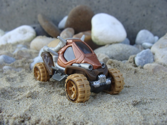 Hotwheels Star Wars Character Cars toyphotography