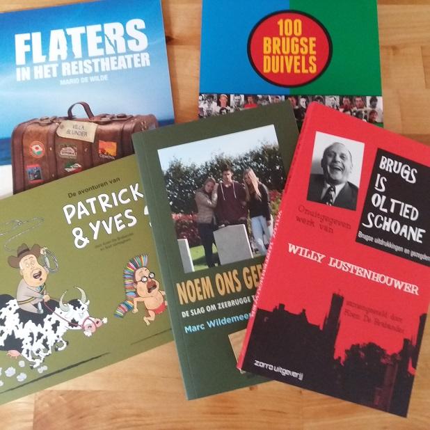 gratis boekjes Maerlant boekhandel