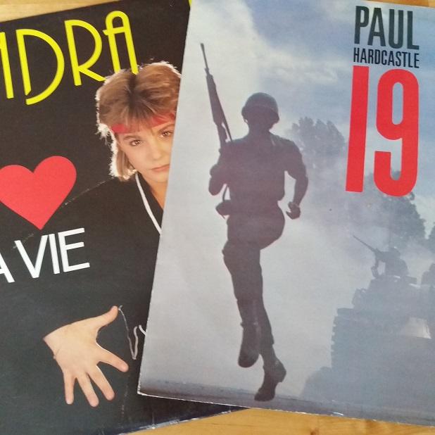 Sandra Kim J'aime La Vie Paul Hardcastle 19