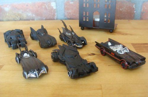 Batmobile Hot Winners (10)
