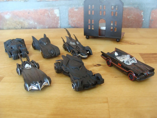 Batmobile Hot Winners (10)