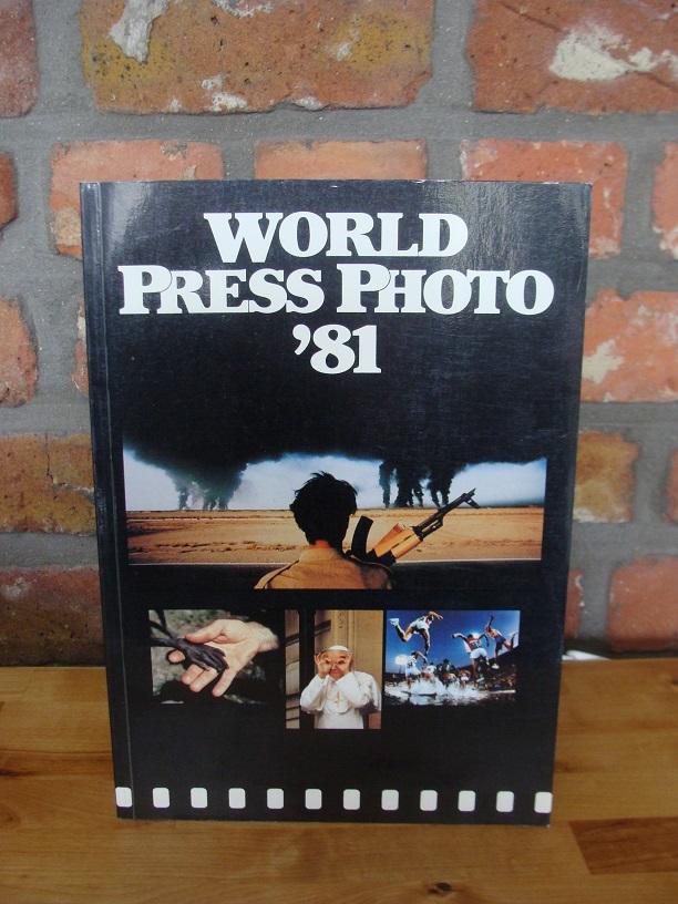 World Press Photo 1981