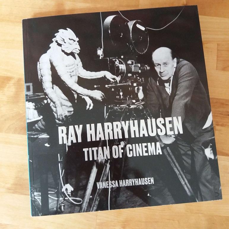 Ray Harruhausen Titan of Cinema