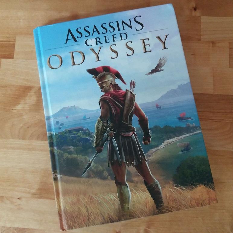Assasins Creed Odyssey Walkthrough