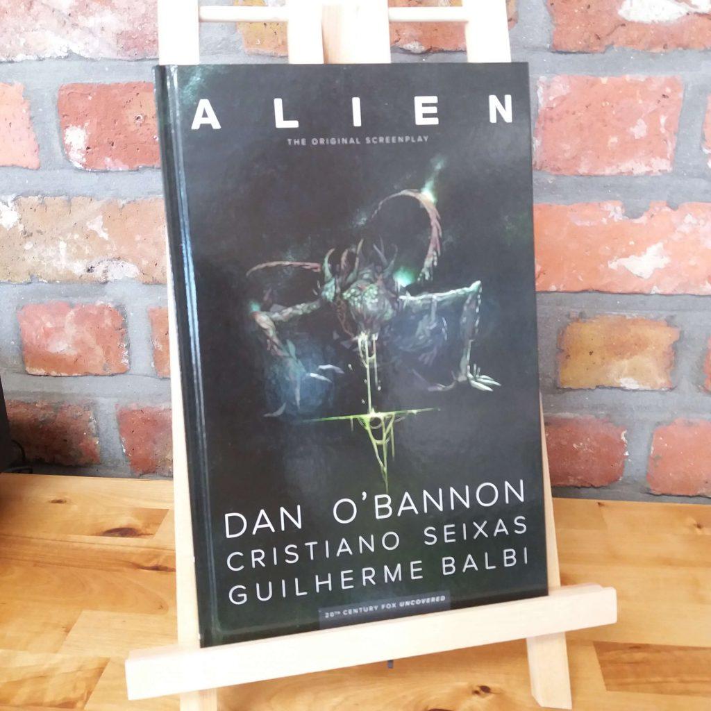 Alien the comic