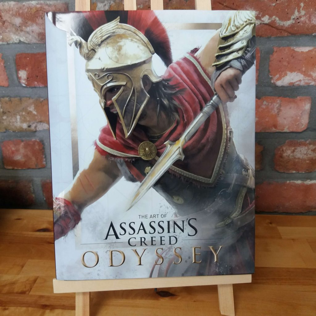 The Art of Assasin's Creed