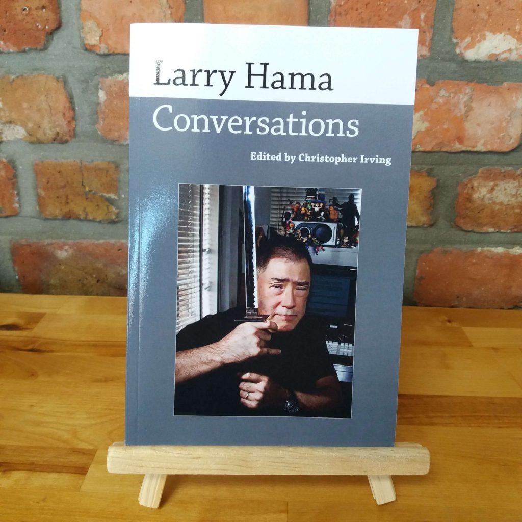 Larry Hama Conversations