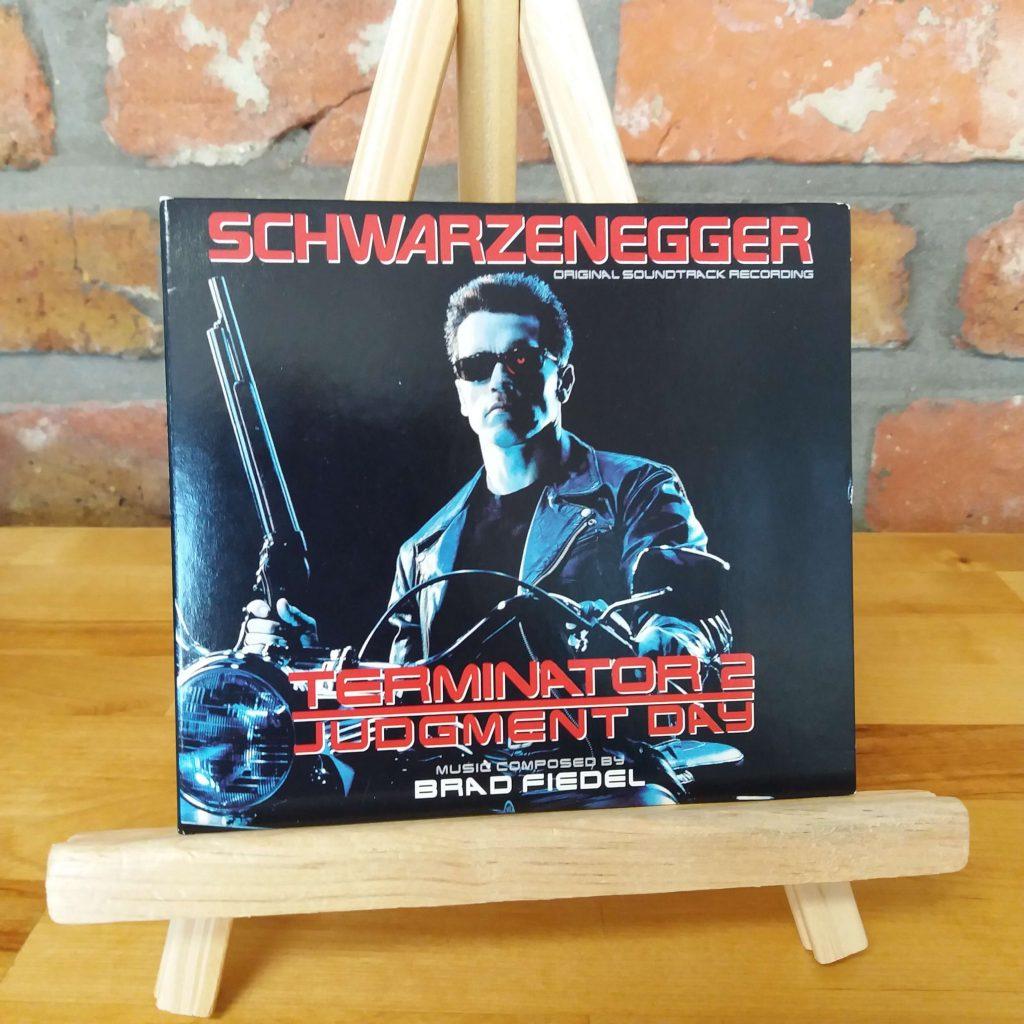 Soundtrack Terminator 2